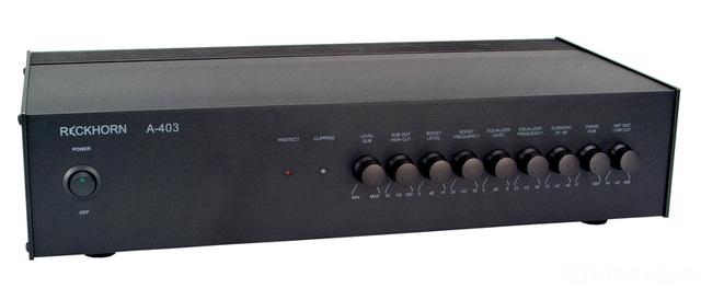 Reckhorn A-403
