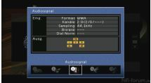 Audio-Info