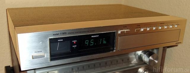Onkyo T-909