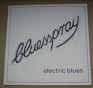 Bluesspray - Electric Blues
