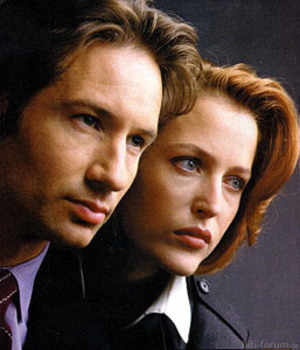X Files1