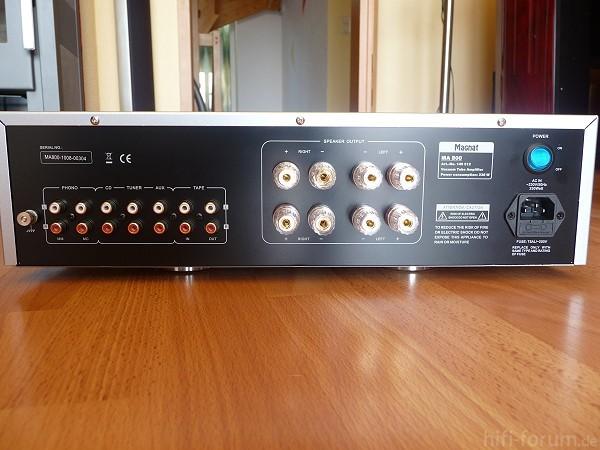 Magnat MA800