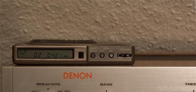 Sony Discman D-250