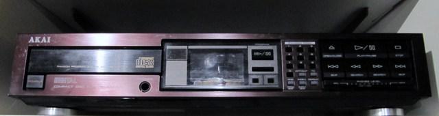 AKAI CD-A70