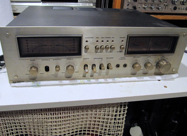 Audion RA 6500
