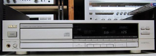 CD 32