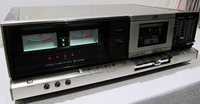 JVC KD-S201