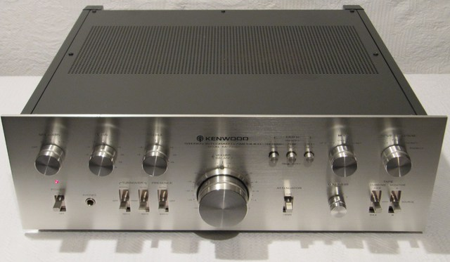 Kenwood KA-7300