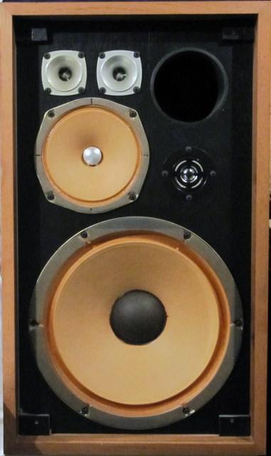 Kenwood KL-5080