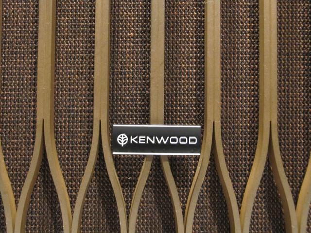 Kenwood KL-555