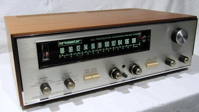 KIRKSEATER RTX-400