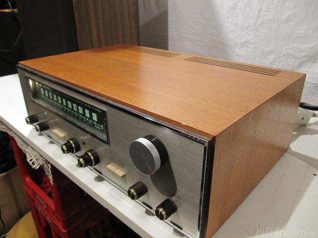 Kirkseater RTX 400
