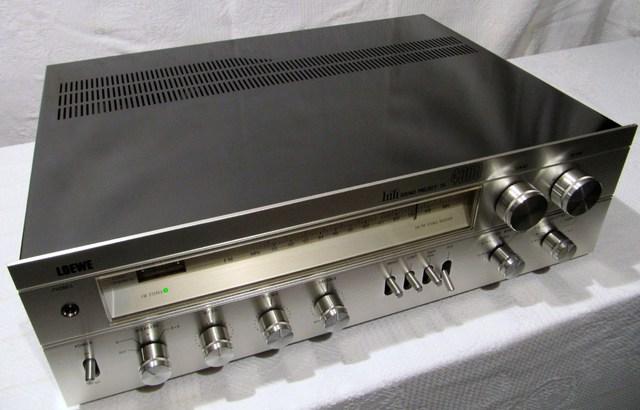 LOEWE TA4000