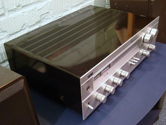 LOEWE TA6000