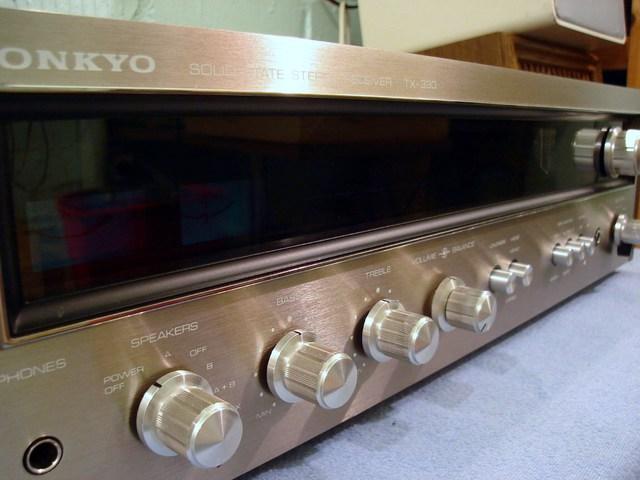 Onkyo TX-330