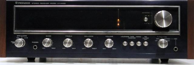 Pioneer LX-4430