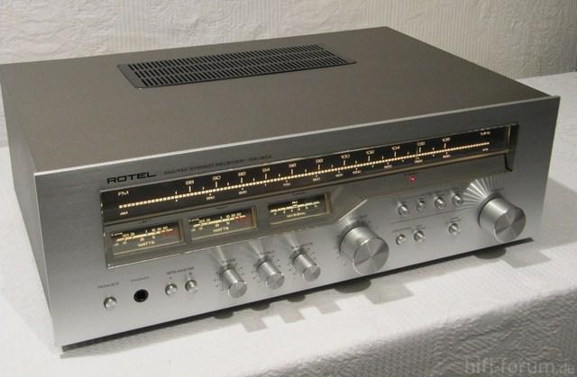 Rotel RX-304
