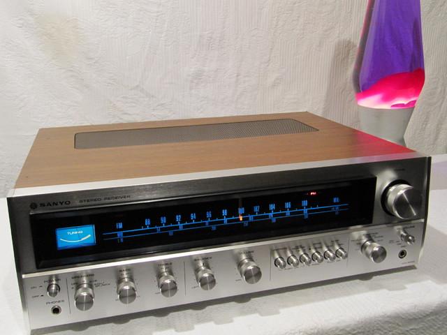 Sanyo DCX 4000L