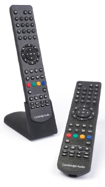 Cambridge Audio Azur 752BD Remote