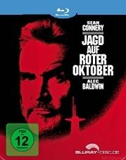 Jagd Auf Roter Oktober SteelBook