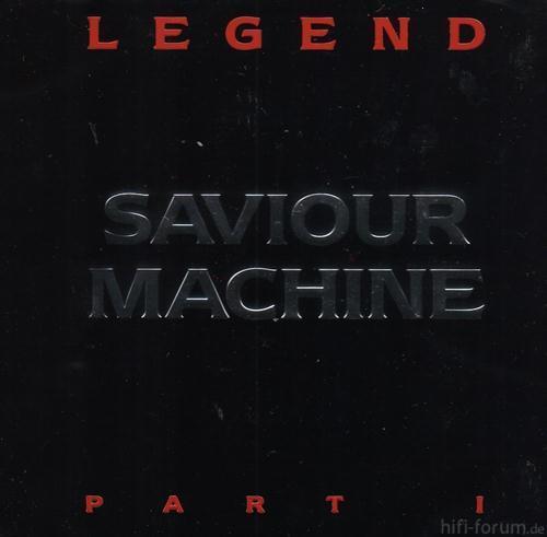 Saviour Machine   Legend I