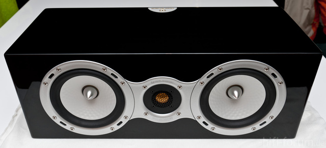 Monitor Audio GS-LCR
