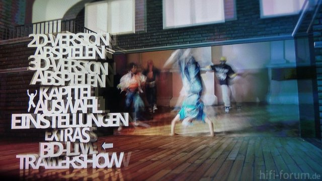 P1030574   Menü Streetdance Linkes Auge Durch Brille