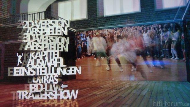 P1030575   Menü Streetdance Rechtes Auge Durch Brille
