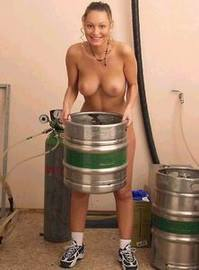 1271889244 Bier Fass