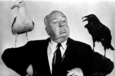 Die Vögel