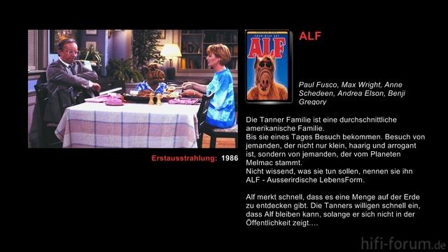 Alf Sheet