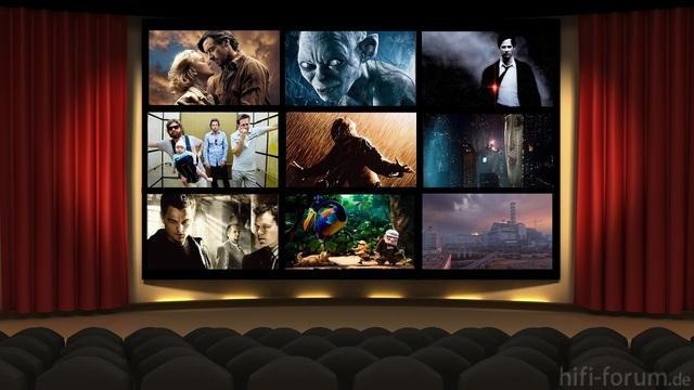 Filme Sheet