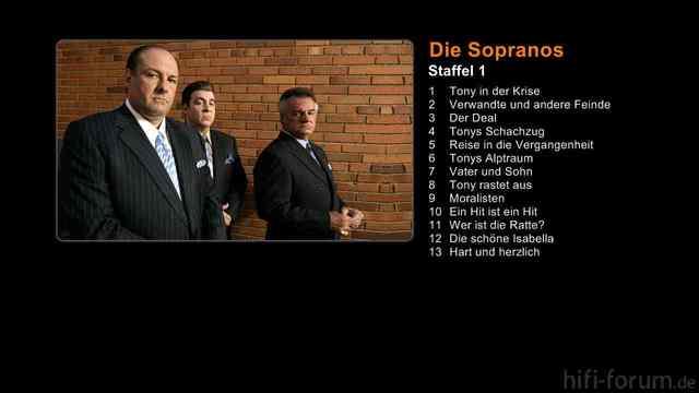 Sopranos_Staffel