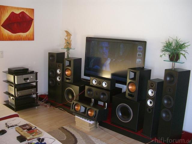 h rtest monitor audio nubert klipsch lautsprecher hifi forum. Black Bedroom Furniture Sets. Home Design Ideas