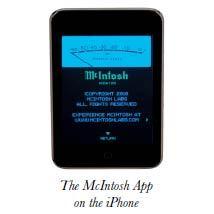 McIntosh App