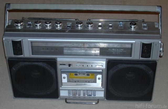 Combi Sound 4001