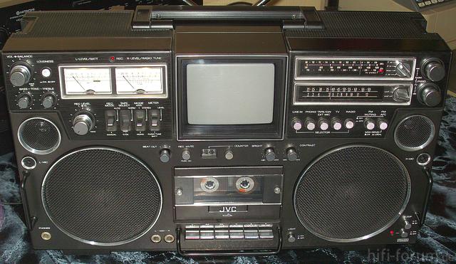 JVC-3090EN B
