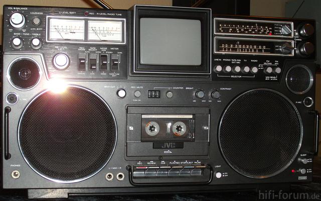 JVC 3090EN