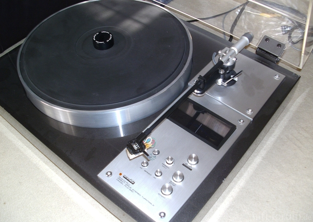 Pioneer PLC 590 A