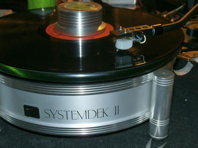 Systemdek II d