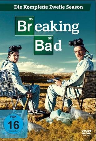 Breaking Bad Season 02
