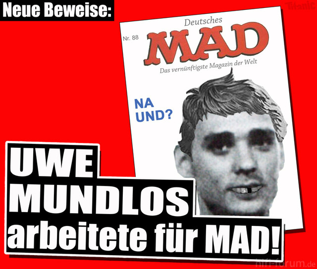 Mad Mundlos