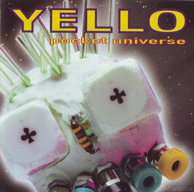 Yello   1997 Pocket Universe