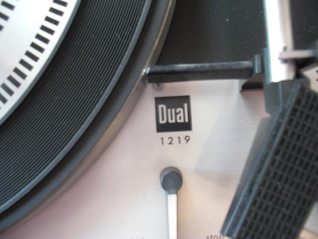 Dual 1219