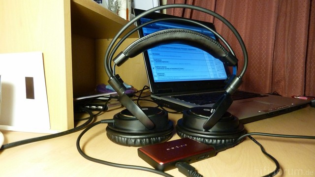 Audio-technica ATH-T500 Muschel