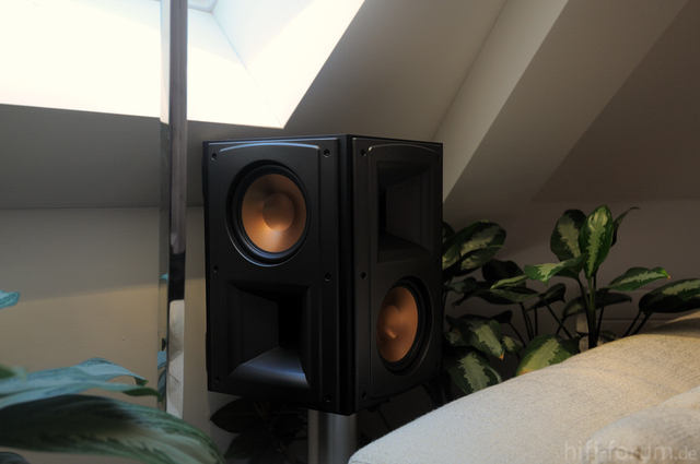 Klipsch Reference RS-62