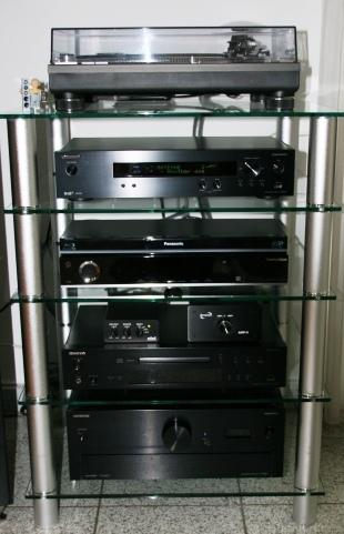 Rack Mit T4070