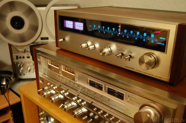 PIONEER TX-7100
