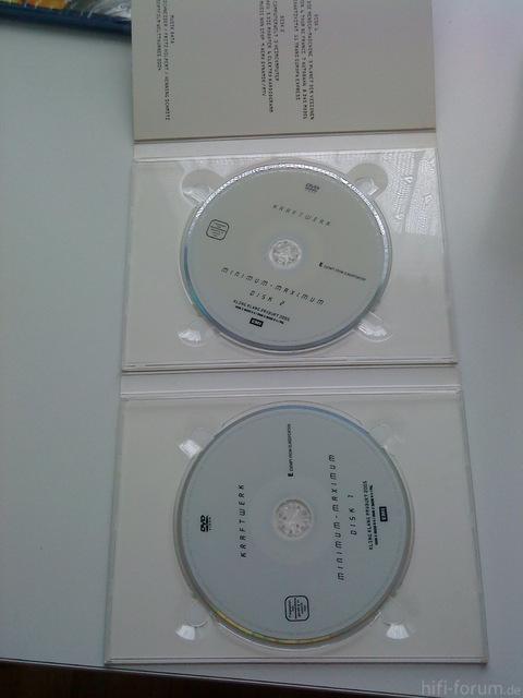 CD,s Vom 19 4 018
