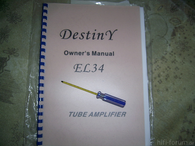 Desiny 001